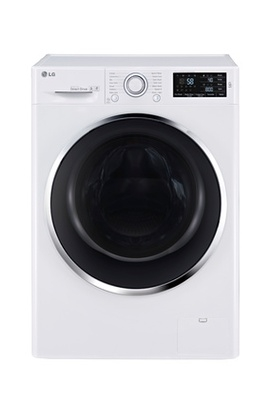 lave linge hublot lg f84902wh direct drive blanc lg pickture