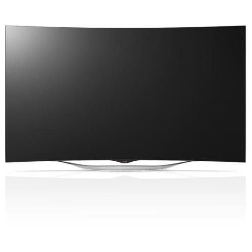 tv lg 55ec930v oled incurv lg pickture. Black Bedroom Furniture Sets. Home Design Ideas