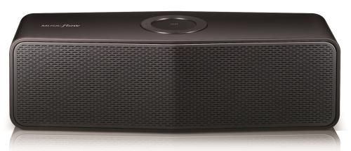 enceinte lg np7550 bluetooth noire lg pickture. Black Bedroom Furniture Sets. Home Design Ideas