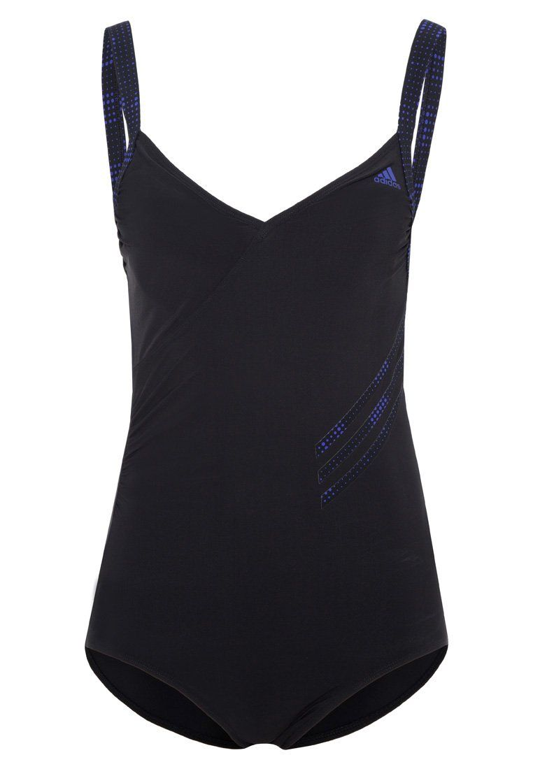 Adidas Performance Maillot De Bain Black Night Adidas