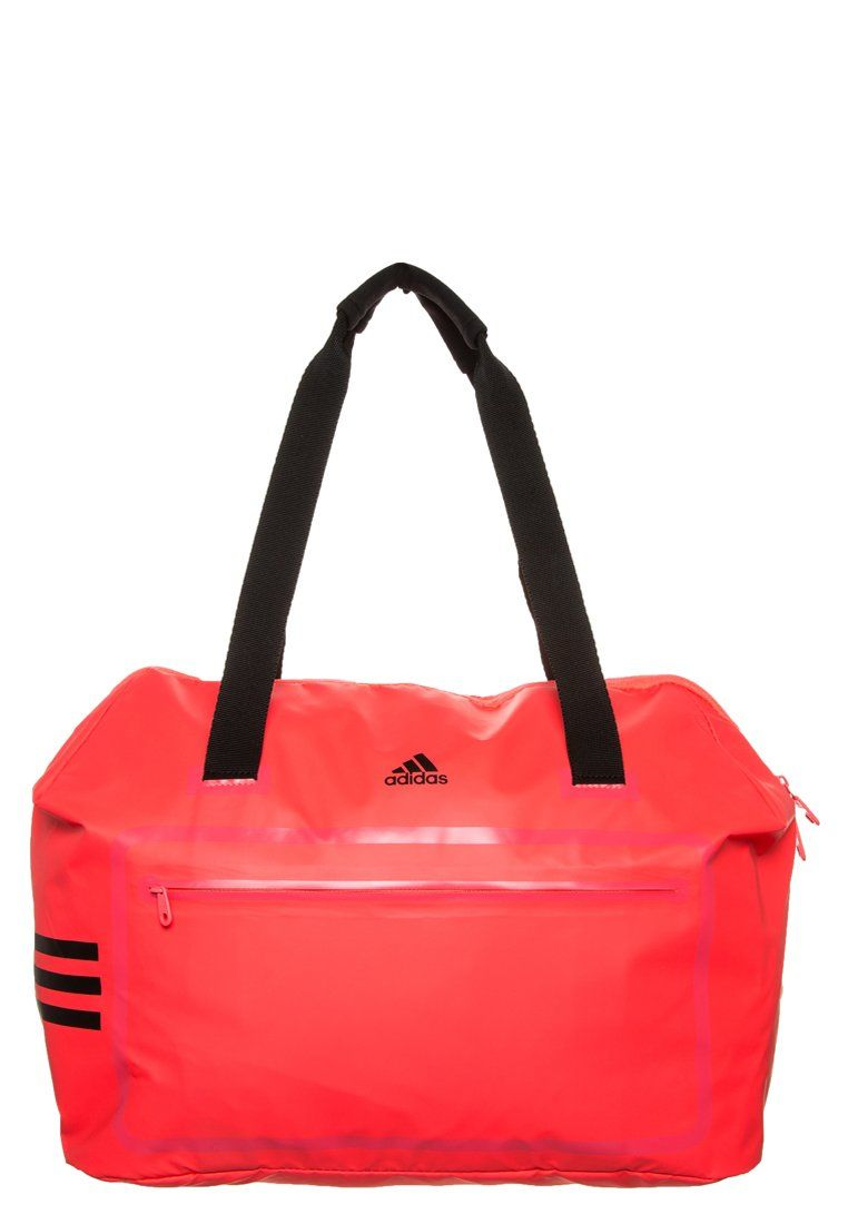 adidas performance sac de sport flared black adidas pickture. Black Bedroom Furniture Sets. Home Design Ideas