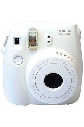 appareil photo compact fujifilm instax mini 8 fujifilm pickture. Black Bedroom Furniture Sets. Home Design Ideas
