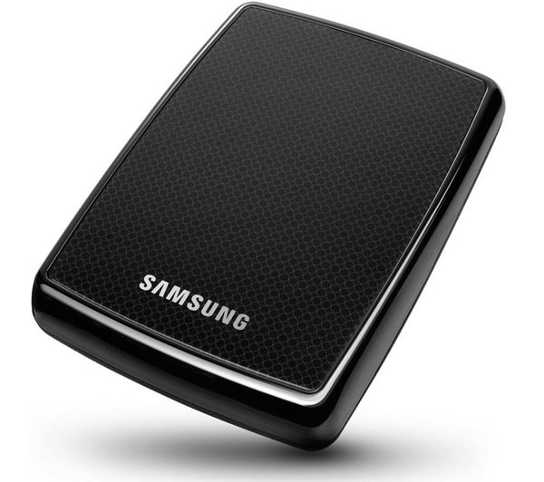 samsung disque dur externe portable s3 500 go samsung. Black Bedroom Furniture Sets. Home Design Ideas