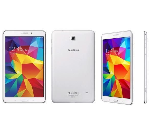 Galaxy Tab 4 8 0 Tablette Tactile Samsung Pickture