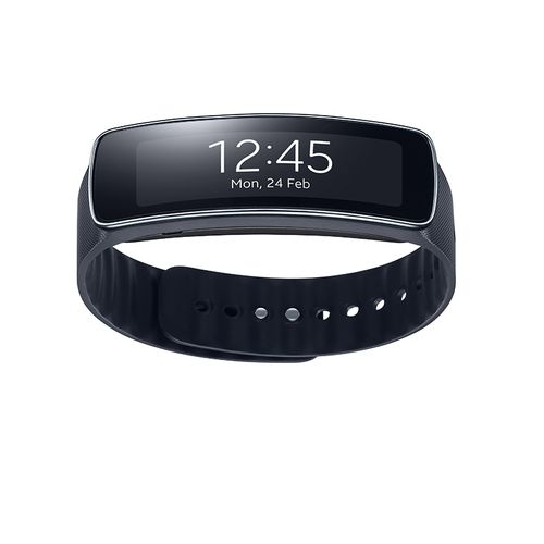 samsung bracelet connect gear fit noir samsung pickture. Black Bedroom Furniture Sets. Home Design Ideas