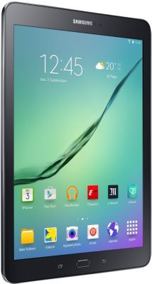 Tablette android samsung galaxy tab s2 9 7 39 39 32go for Tablette samsung
