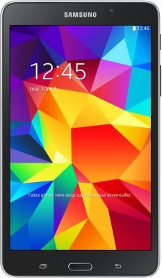 Tablette android samsung galaxy tab 4 7 39 39 8go samsung for Tablette samsung