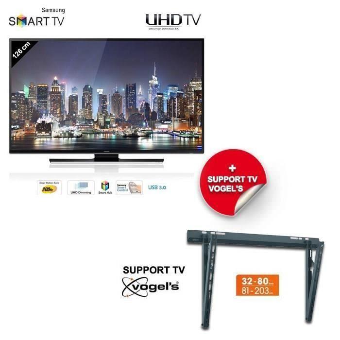 samsung ue50hu6900 smart tv 126 cm support mural samsung pickture. Black Bedroom Furniture Sets. Home Design Ideas
