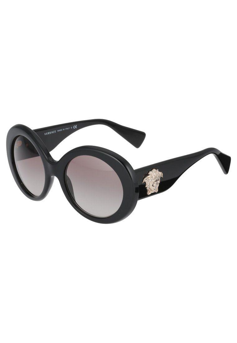versace lunettes de soleil black grey versace pickture. Black Bedroom Furniture Sets. Home Design Ideas