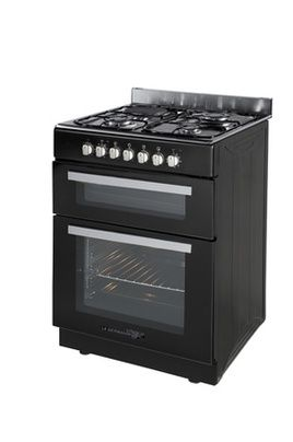 Cuisini re mixte la germania tgx60dfn la germania pickture - Cuisiniere la germania ...