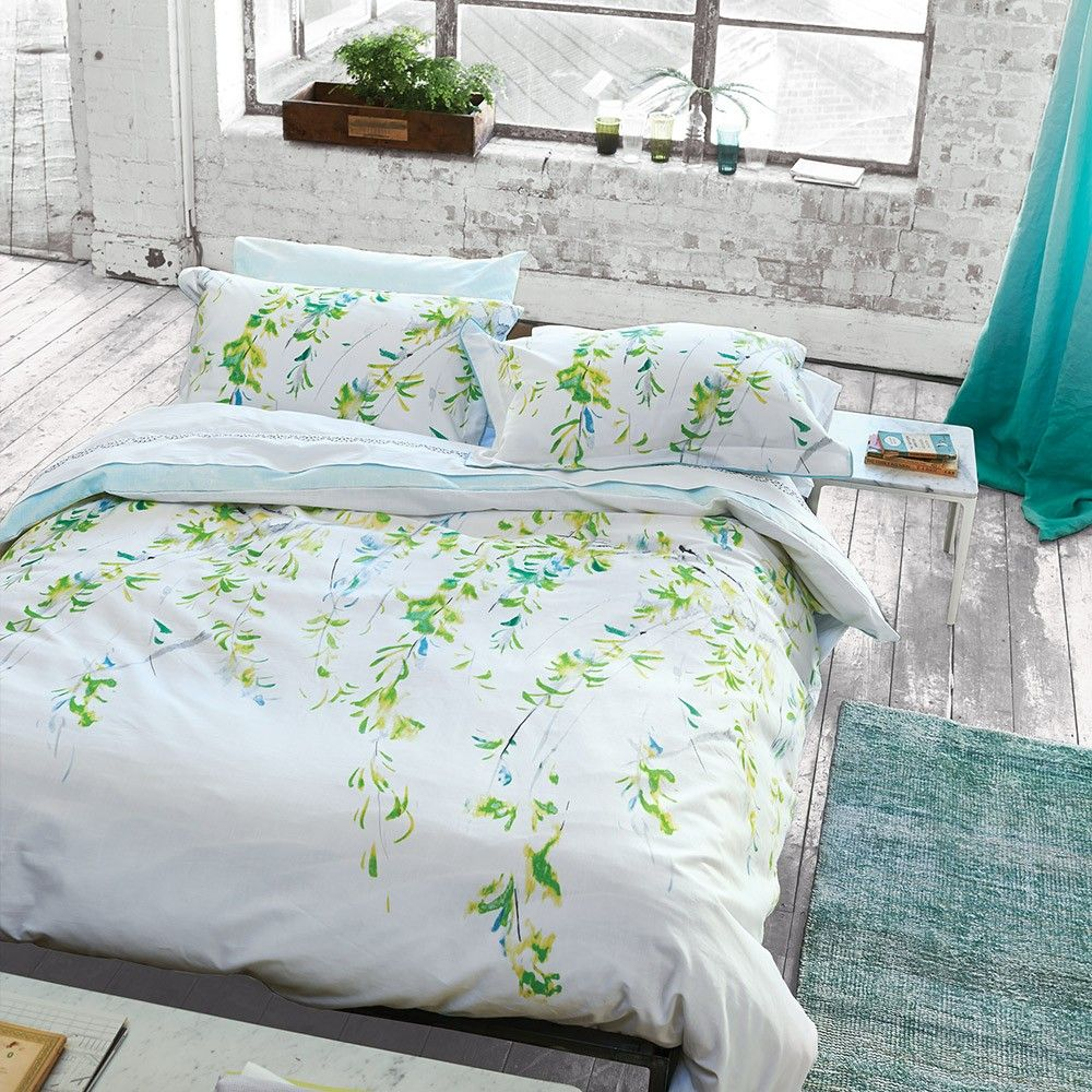 Designers Guild Willow Bed Linen Houseology Pickture