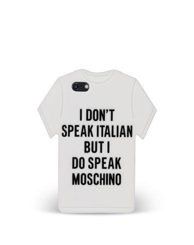Coque Iphone  Moschino