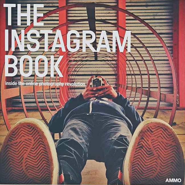 livre the instagram book urban outfitters pickture. Black Bedroom Furniture Sets. Home Design Ideas