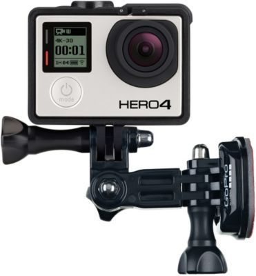 accessoire gopro gopro fixation lat rale gopro pickture. Black Bedroom Furniture Sets. Home Design Ideas